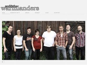 WordPress theme Cudazi Mono Child