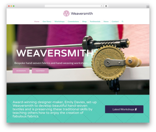 Free WordPress Mailchimp for WooCommerce plugin - weaversmith.co.uk
