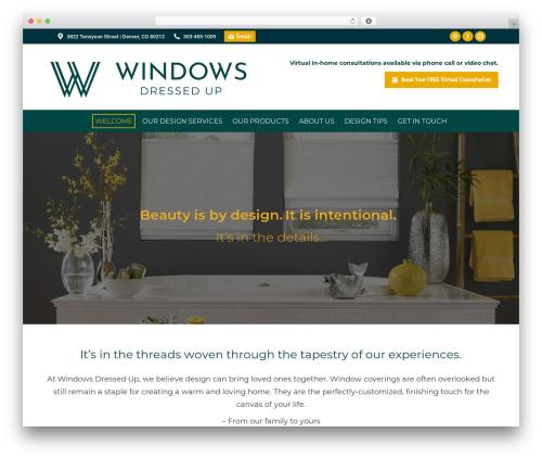 Free WordPress Alligator Popup plugin - windowsdressedup.com