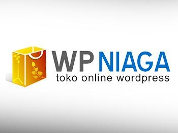 wp-niaga WP template