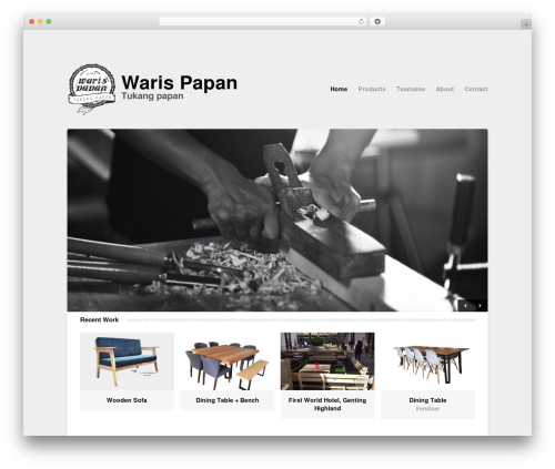 WordPress instagram-picture plugin - warispapan.com