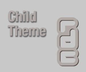 Twenty Eleven Theme Child theme WordPress