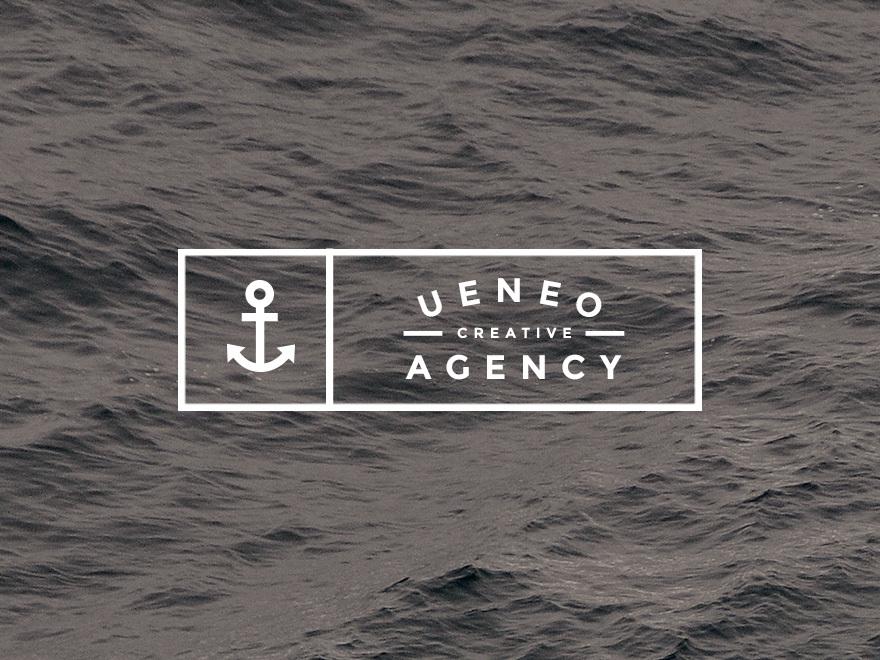 WordPress template Ueneo Child