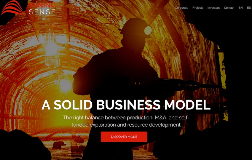 WordPress theme Thebuilders Child