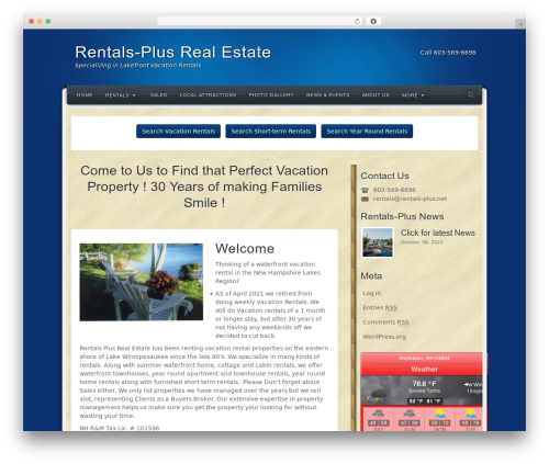 Alyeska best real estate website - rentals-plus.net