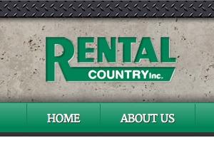 Best WordPress theme Rental Country