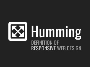 Humming best WordPress template
