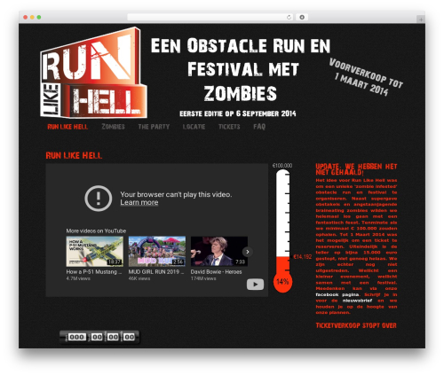 WordPress otw_sbm plugin - runlikehell.nl