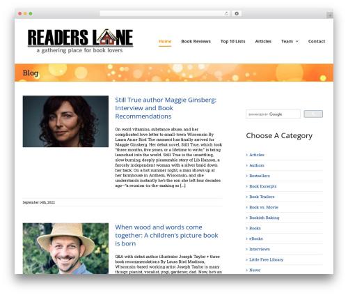 Free WordPress Amazon Product in a Post Plugin plugin - readerslane.com