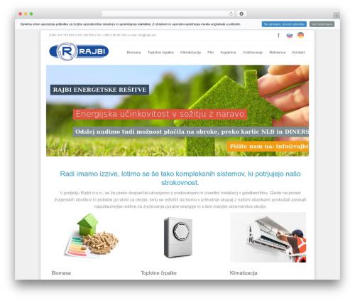 WordPress cookieinfo plugin - rajbi.net