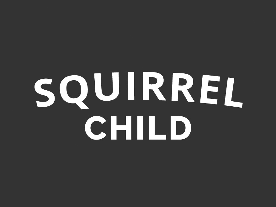 Squirrel-deadwood-child template WordPress