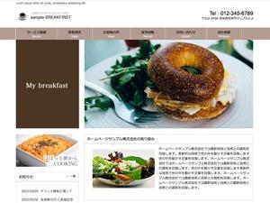 cloudtpl_1299 WordPress theme design
