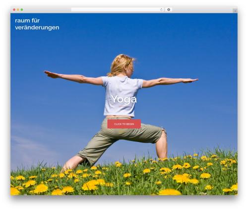 Sydney WordPress template free download - raum-fuer-veraenderungen.de