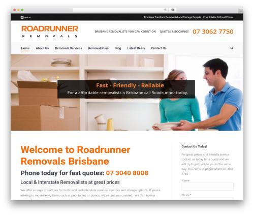 WP theme The7 - removalbrisbaneqld.com.au