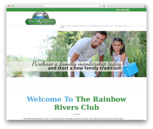 Free WordPress WP Simple Booking Calendar plugin - rainbowrivers.com