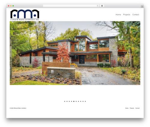 Pinnacle WordPress theme free download - richardmannarchitect.ca