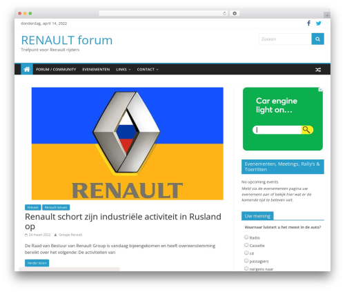 Free WordPress Frontend Post WordPress Plugin – AccessPress Anonymous Post plugin - renaultforum.nl