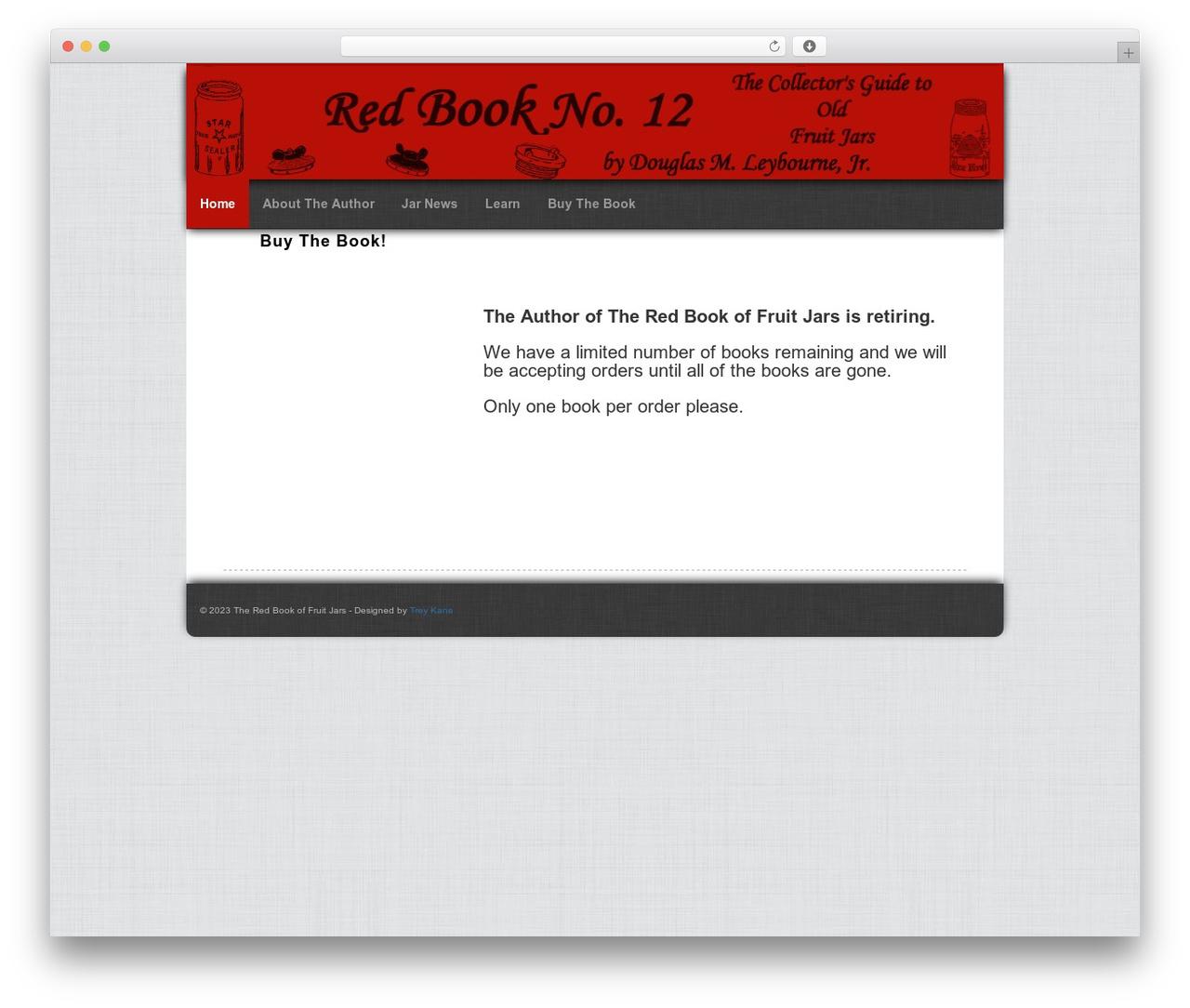 MyCorp WordPress theme - redbookjars.com