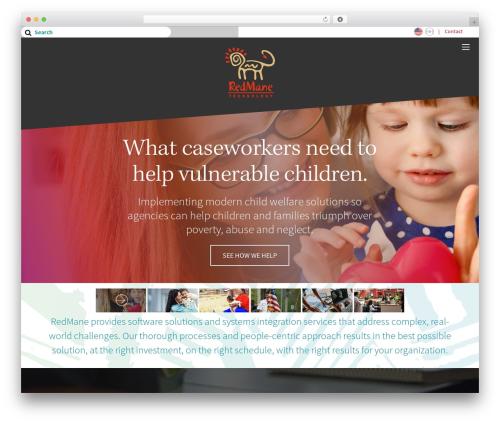 WordPress builder-slider-pro plugin - redmane.com