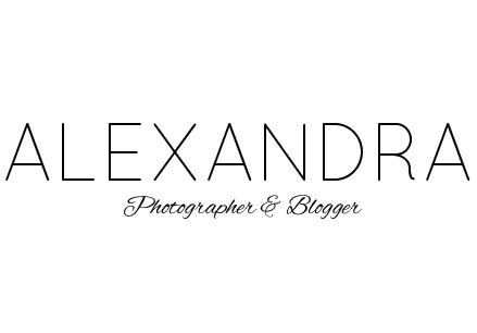 Alexandra WordPress theme
