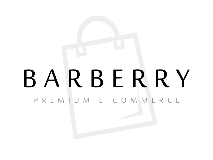 Barberry WordPress shopping theme