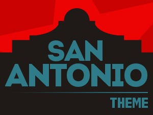 Beacon Theme: San Antonio top WordPress theme