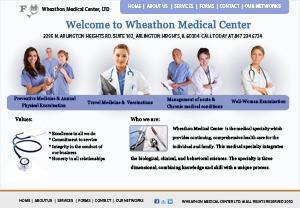 Best WordPress theme Wheaton