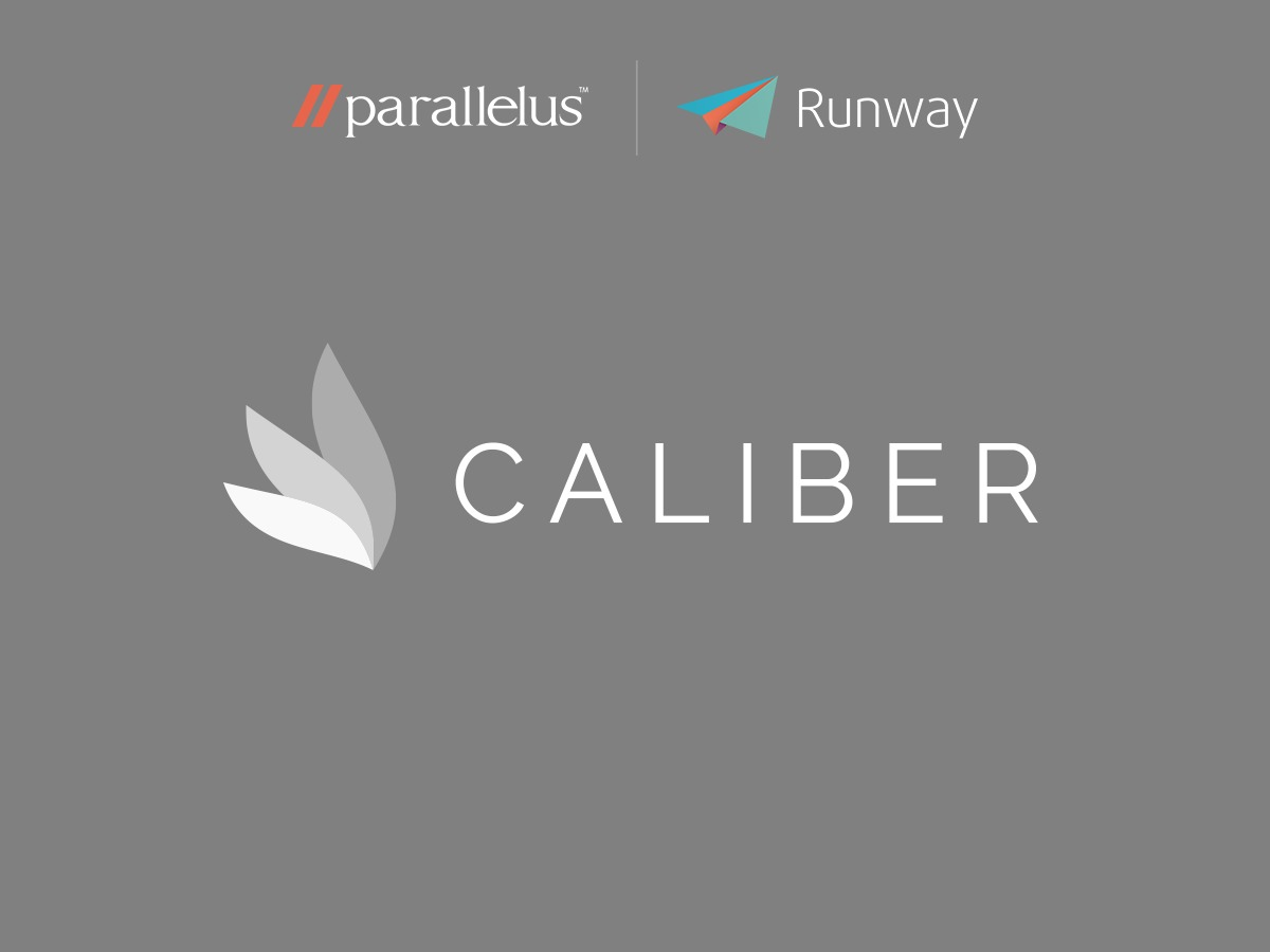 Caliber WP theme