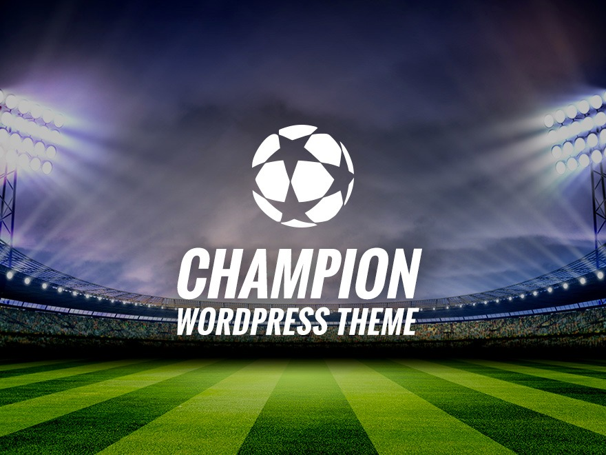 Champion best WordPress magazine theme