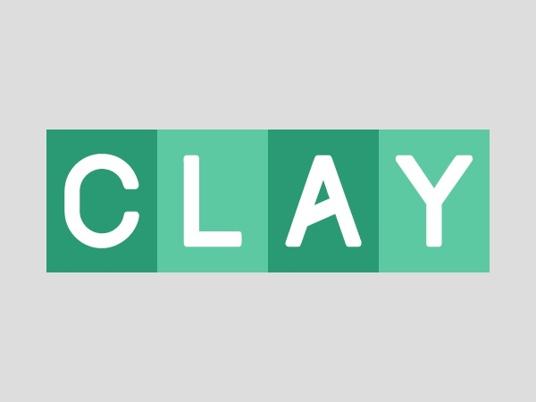 Clay theme WordPress