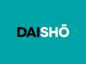 Daisho theme WordPress portfolio