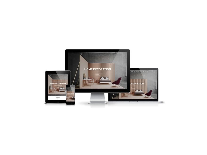 Dekor WordPress store theme