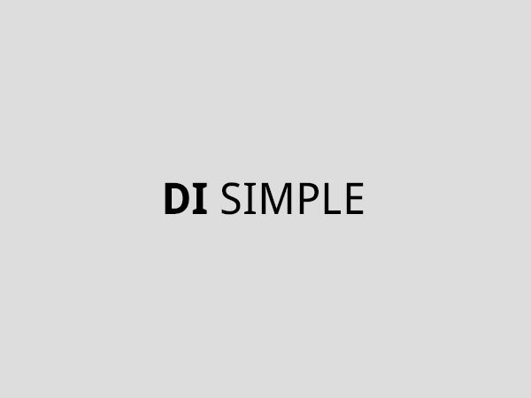 DI Simple best WordPress theme