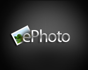 ePhoto WordPress website template