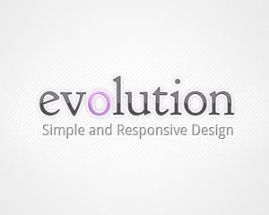 Evolution theme WordPress