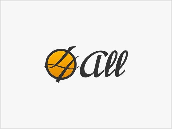 For All WordPress portfolio template