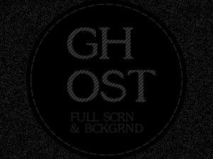 Ghost Theme WordPress video theme