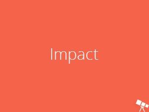 Impact best WordPress theme