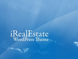 iRealEstate WordPress real estate