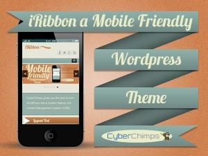 iRibbon Pro WordPress theme