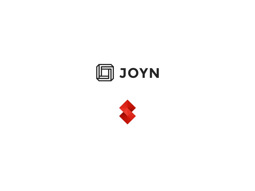 JOYN. WordPress website template