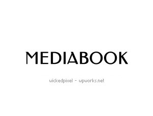 MEDIABOOK theme WordPress