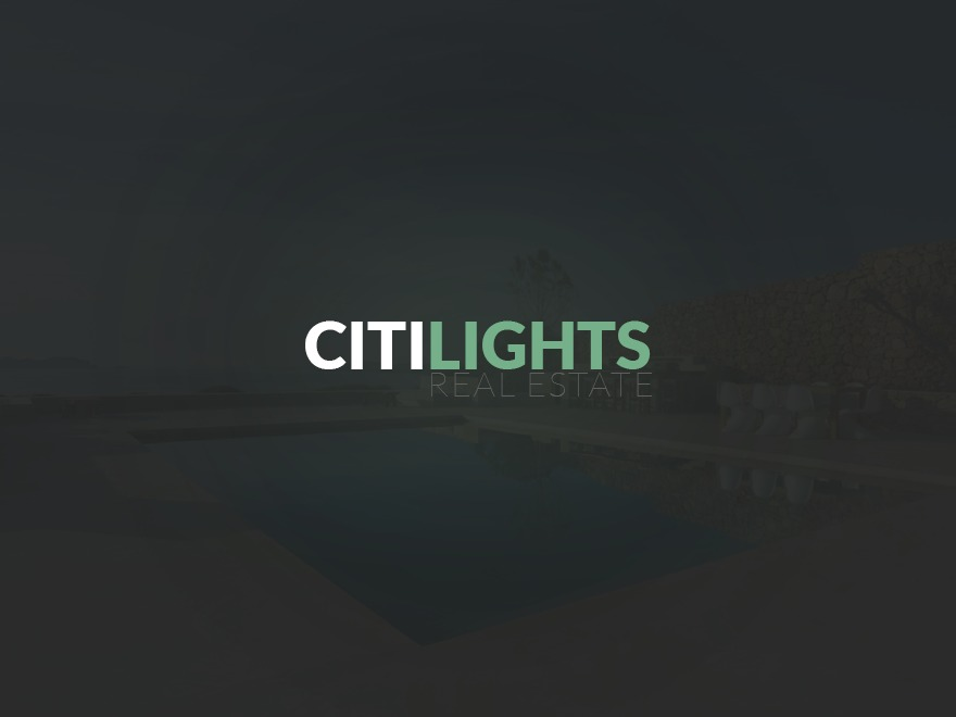 NOO Citilights WordPress template for business