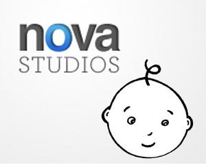 Nova Child Theme premium WordPress theme