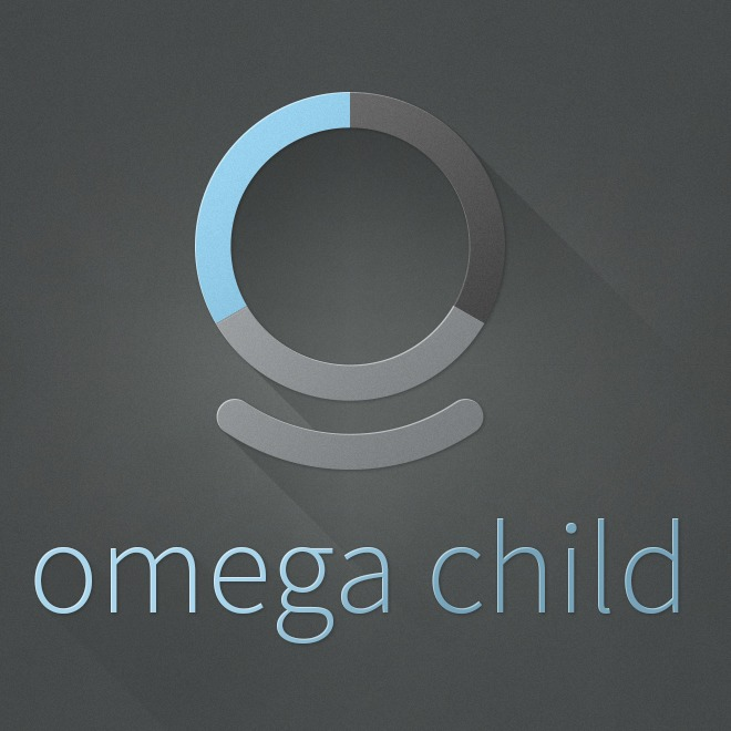 Omega Child Theme WordPress template