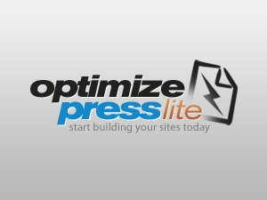 OptimizePressLite WordPress theme