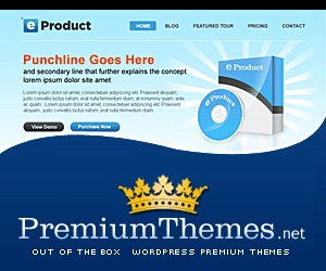 Pipes WP template
