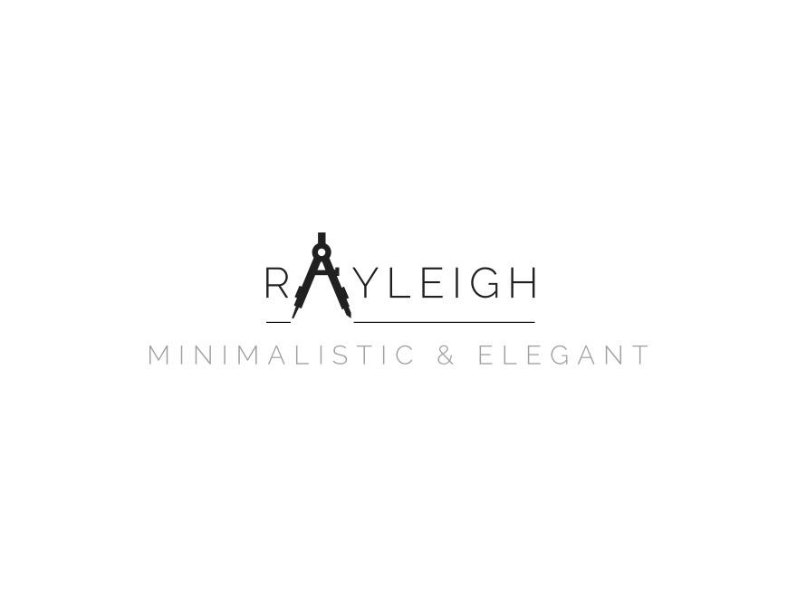 Rayleigh template WordPress