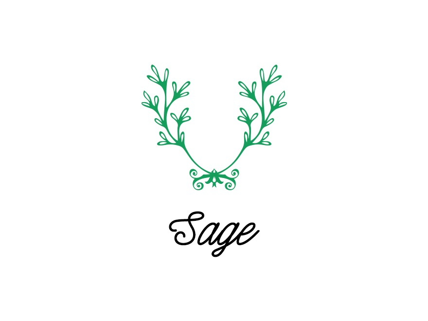 Sage company WordPress theme