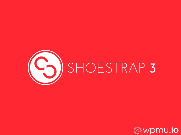 Shoestrap 3 theme WordPress